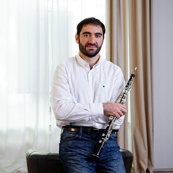 Juan Pechuán Ramírez