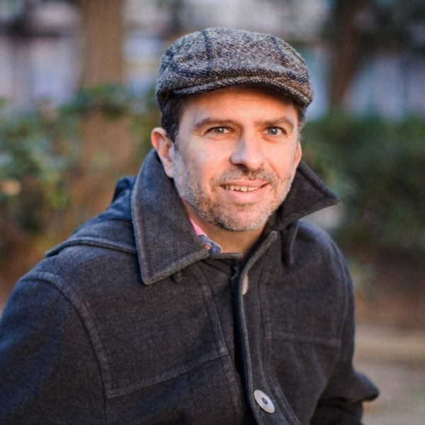 Miguel Gironés Cervera