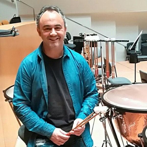 Javier Eguillor Valera
