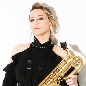 Xelo Giner - Saxofón