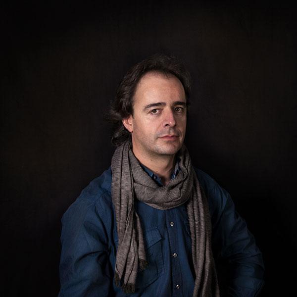 Alberto Urroz