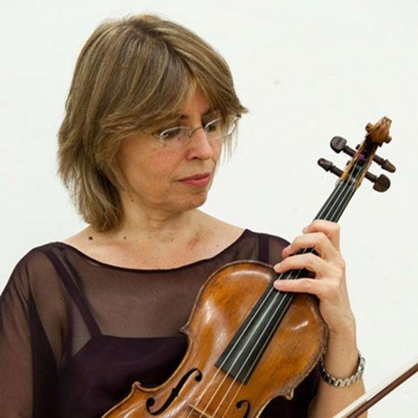 Anna Baget