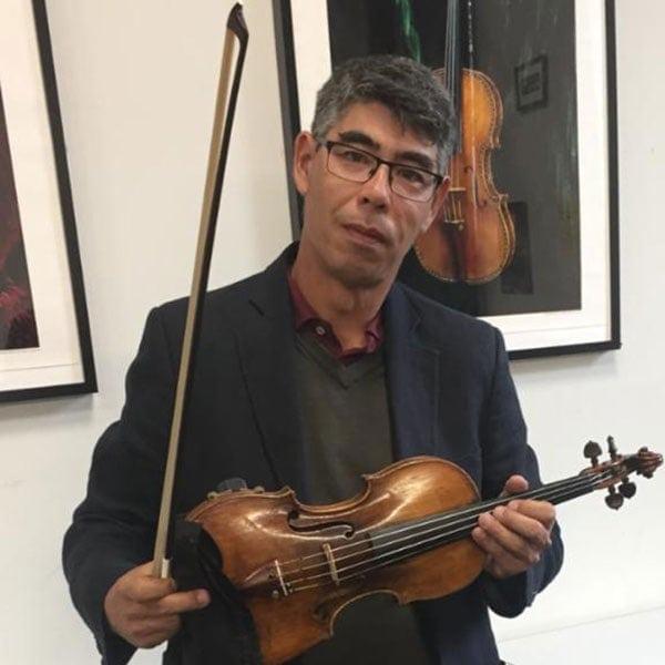 Victor Martín