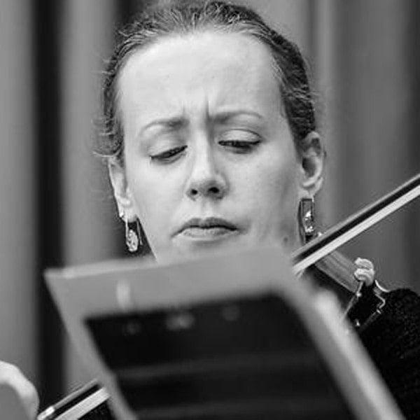 Laure Gaudron