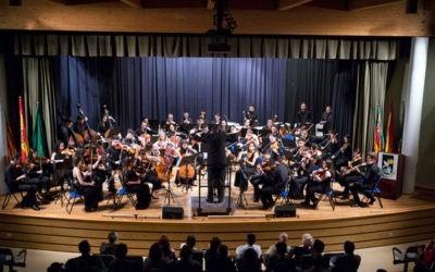 Gran concierto de la Orquesta Esmar