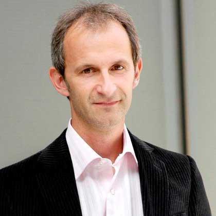 Stefan Schilli