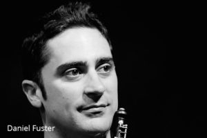 Daniel Fuster, Oboe