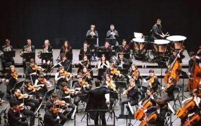 Segundo concierto de la Orquesta Sinfónica ESMAR