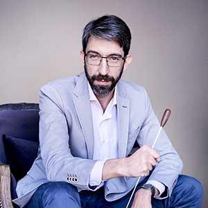 Jose Antonio Montaño
