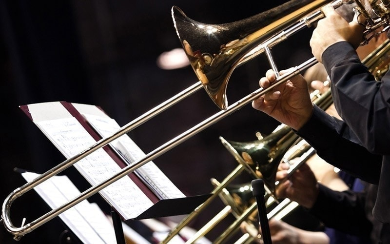 International Trombone Academy – Encuentro IV