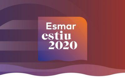 Finalizan los cursos ESMAR ESTIU 2020