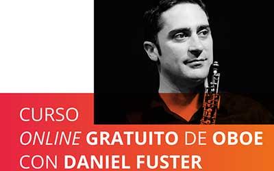 Curso Gratuito online Oboe Esmar