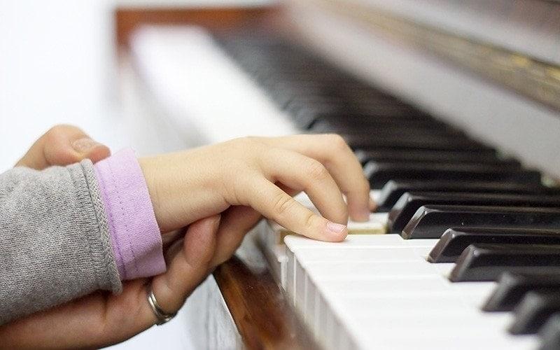 Máster Suzuki piano Esmar
