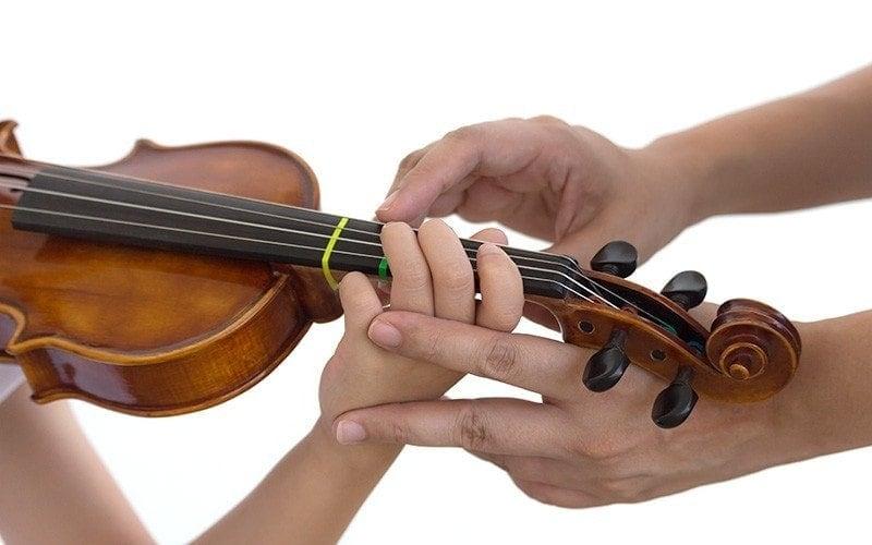 Máster Suzuki violín Esmar