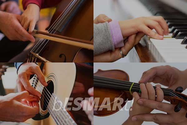 Máster de formación Suzuki GR I-II y Music Mind Games I- 2020-2021