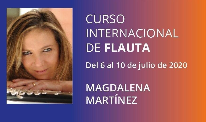 Esmar Estiu - Curso Internacional de Flauta