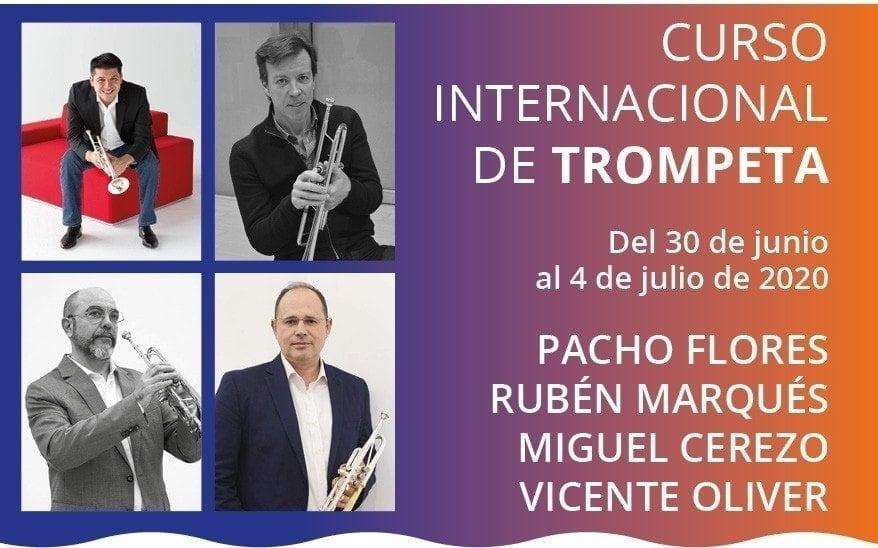 Esmar Estiu – Curso Internacional de Trompeta