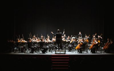 Los alumnos/as que obtengan Matrícula de Honor en instrumento actuarán como solistas con la Orquesta Sinfónica ESMAR