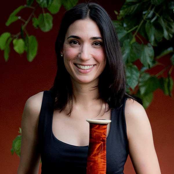 Irene Ortíz