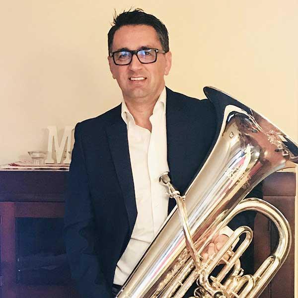 Mario Torrijo Navarro