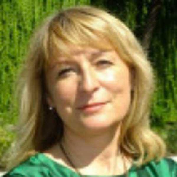 Marzena Jasińska-Siudzińska