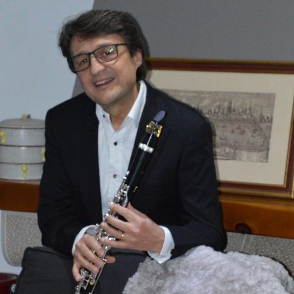 Juan Antonio Fenollar Sala
