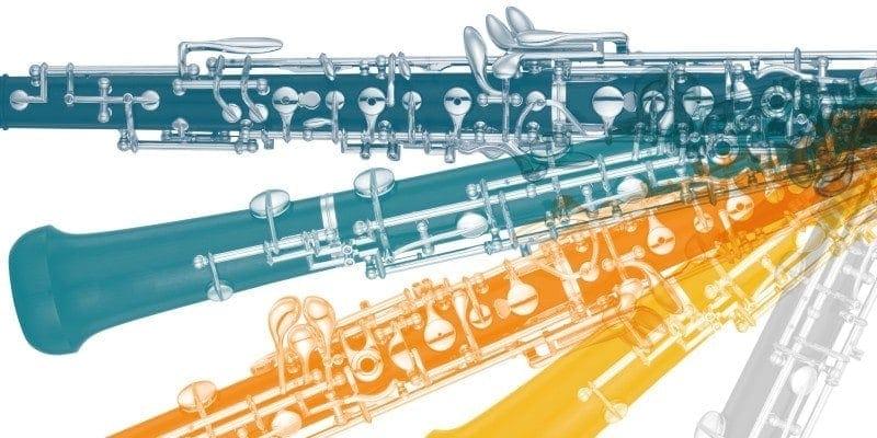 Seminario internacional de Oboe ESMAR