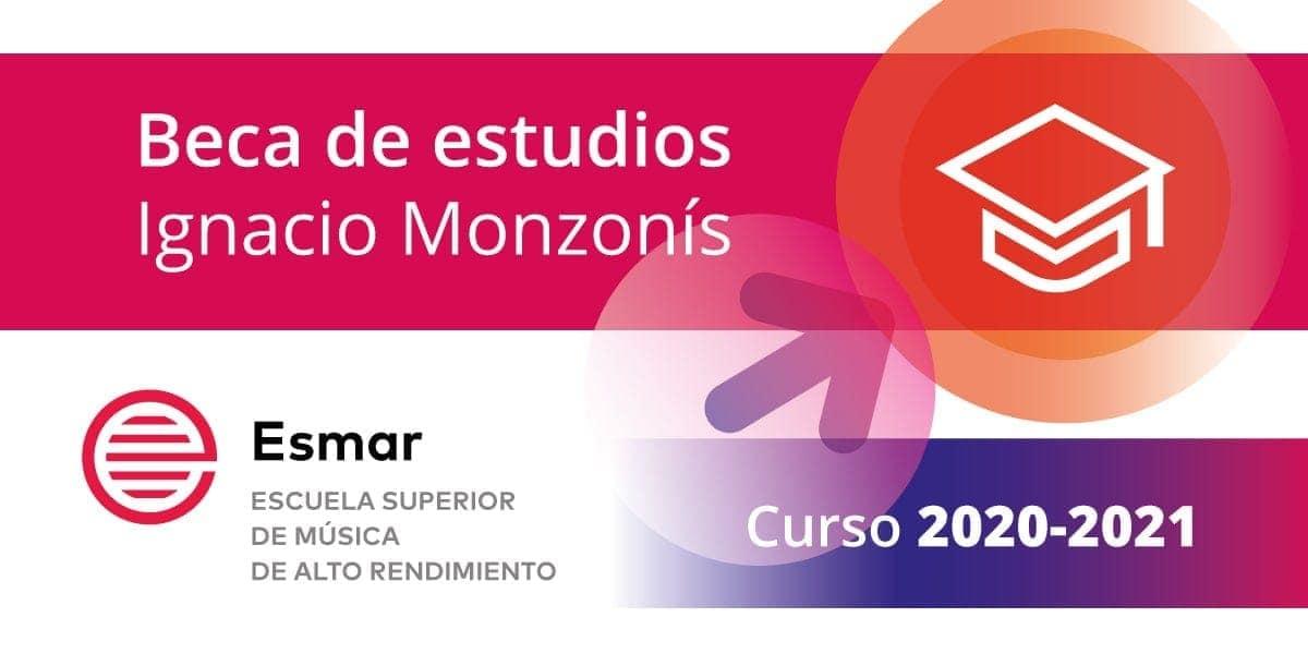 ESMAR Beca Ignacio Monzonís