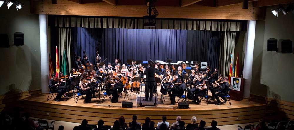 Orquesta Sinfónica ESMAR