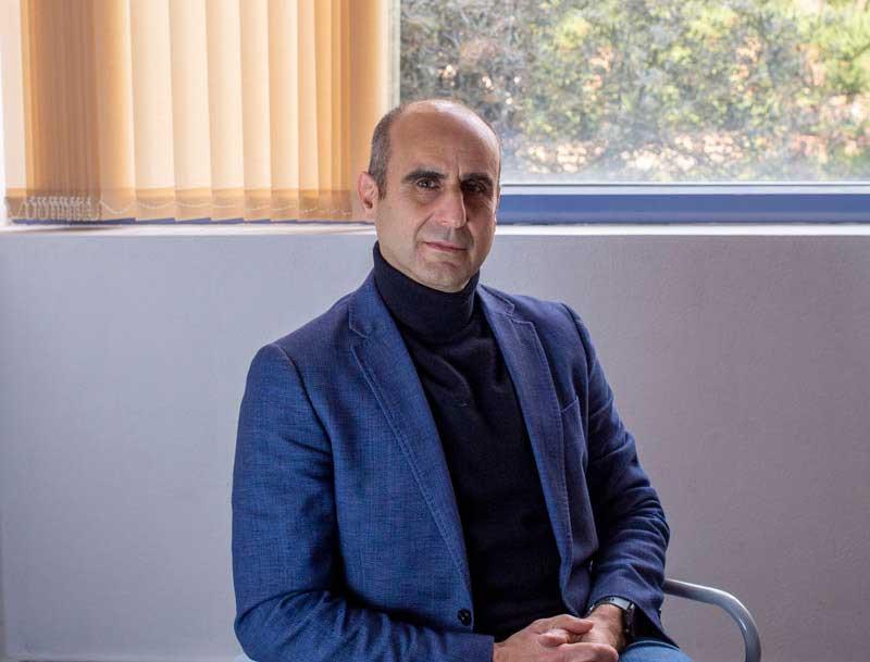 Manuel Tomás, Consultor Académico ESMAR