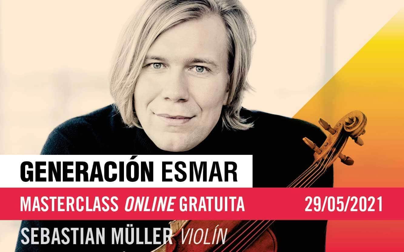 Generación ESMAR - Sebastian Müller