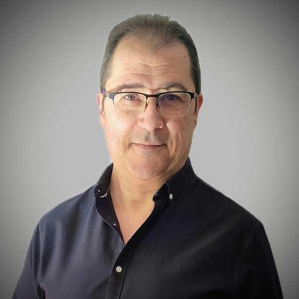 Juan Carlos Báguena