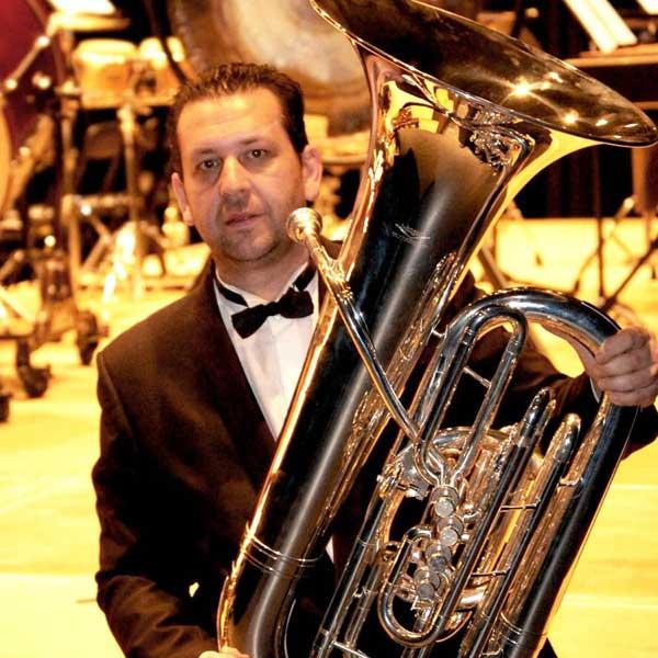 Luis Gimeno Pérez