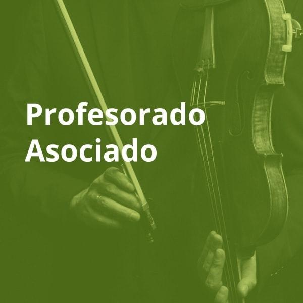 Profesorado asociado ESMAR